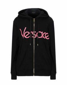 VERSACE TOPWEAR Sweatshirts Women on YOOX.COM