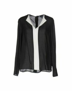 ARMANI JEANS SHIRTS Blouses Women on YOOX.COM