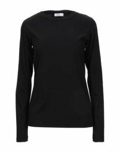 JIL SANDER TOPWEAR T-shirts Women on YOOX.COM