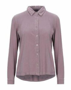 MAJESTIC FILATURES SHIRTS Shirts Women on YOOX.COM