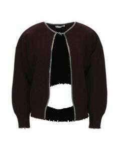 ALEXANDER WANG KNITWEAR Cardigans Women on YOOX.COM