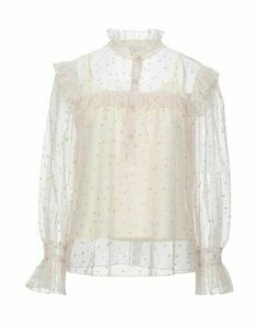 AMY LYNN SHIRTS Blouses Women on YOOX.COM
