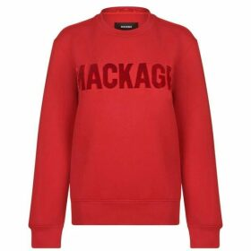 Mackage Crew Neck Sweatshirt