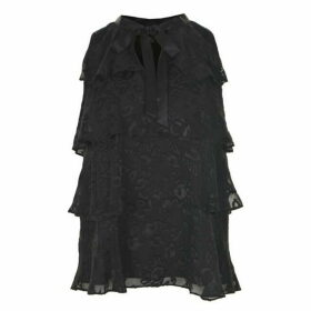 Rachel Zoe Misty Frill Top
