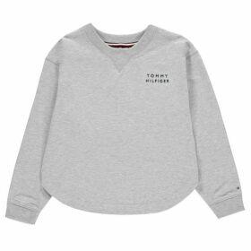 Tommy Hilfiger Tape Crew Sweatshirt
