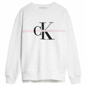 Calvin Klein Jeans Mono Str Sw JnG02