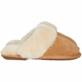 Just Sheepskin New duchess mule slipper