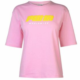 Puma TZ T Shirt