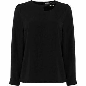 Linea Woven hardwear top