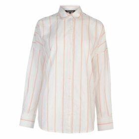 Firetrap Blackseal Stripe Shirt