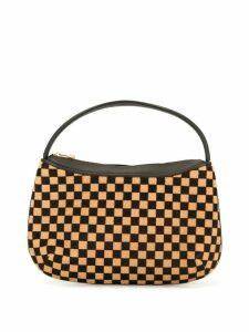 Louis Vuitton 2001 Tiger mini bag - Brown