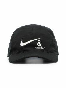 Nike x Undercover baseball cap - Black