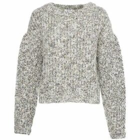 Great Plains Dakota Multi Round Neck Jumper