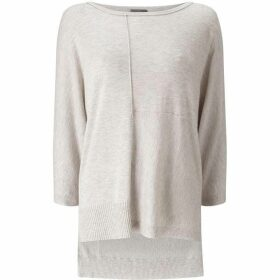Phase Eight Eloisa Exposed Seam Knit Jumper