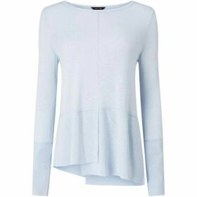 Phase Eight Felicity Step Hem Knitted Jumper