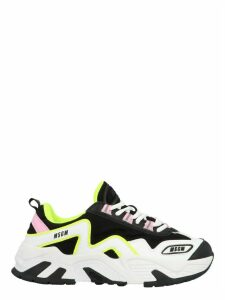 Msgm atteck Shoes