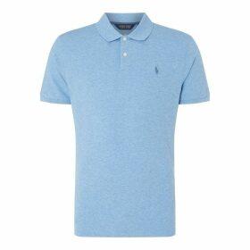 Polo Ralph Lauren Polo Mesh Polo Shirt
