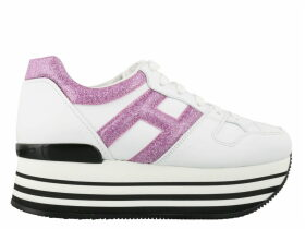 Hogan H222 Maxi Sneakers