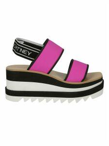Fabric Vaal Sandals