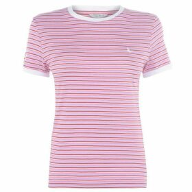 Jack Wills Womens Harboard T-Shirt