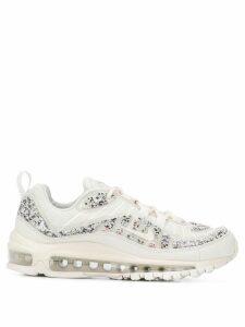 Nike Air Max 98 LX sneakers - White