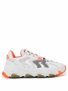 Ash Extreme low-top sneakers - White
