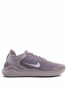 Nike Free RN 2018 sneakers - PURPLE