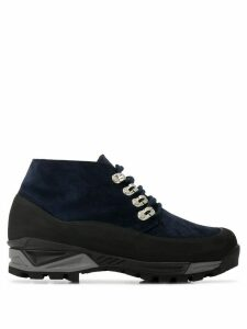 Diemme high-top sneakers - Blue
