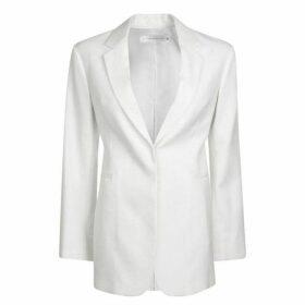 Victoria Beckham Masculine Jacket
