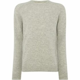 Selected Homme Wool Crew Knit