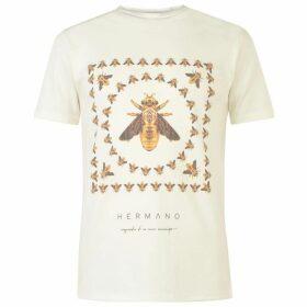 Hermano Taped T-Shirt