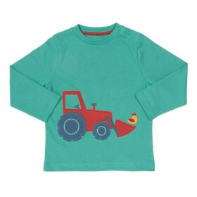 Kite Toddler Tractor T-Shirt
