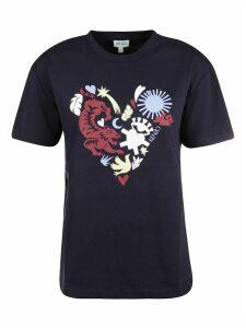 Kenzo T-shirt Lucky Star