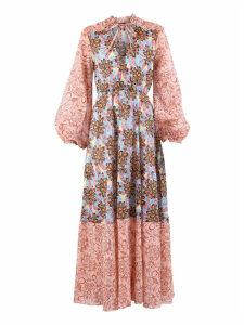 Nanushka Tie Dye Dress