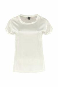 Pinko Farisa Silk T-shirt