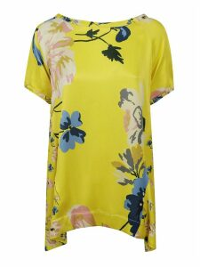 Antonio Marras Fantasy Blouse