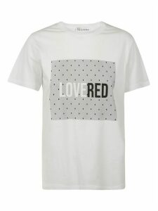 RED Valentino Printed T-shirt
