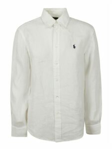 Polo Ralph Lauren Logo Embroidered Shirt