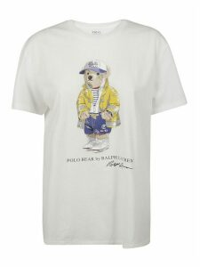 Polo Ralph Lauren Over Orso T-shirt