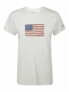 Polo Ralph Lauren Bandiera T-shirt
