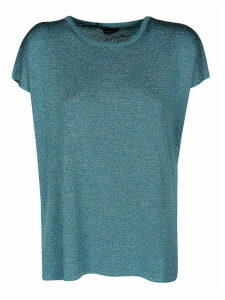 Roberto Collina Rib Knit Top
