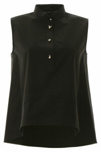 Pinko Pacifica Poplin Top