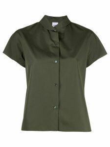 Aspesi Boxy Buttoned Shirt
