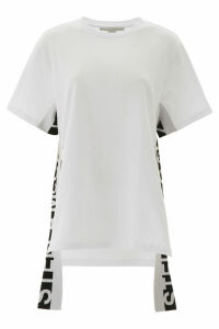 Stella McCartney Logo Tape T-shirt