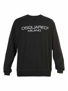 Dsquared2 Branded Sweatshirt