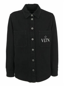 Valentino Denim Shirt