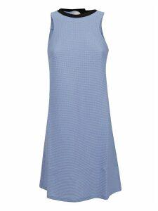 Fisico - Cristina Ferrari Sleeveless Dress