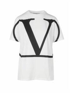 Valentino Logo T- Shirt