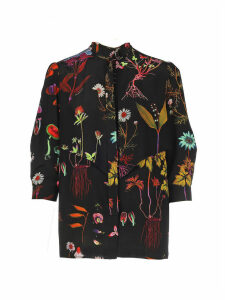 Stella McCartney Stefanie Long Sleeves Fantasy Shirt