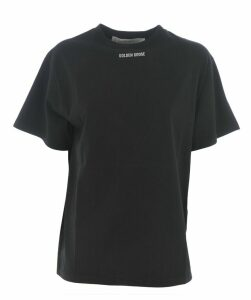 Golden Goose Short Sleeve T-Shirt
